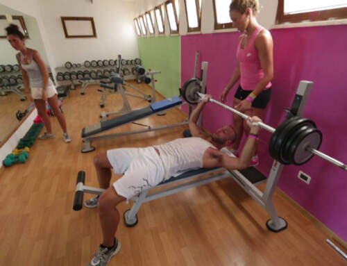 Palestra & Fitness