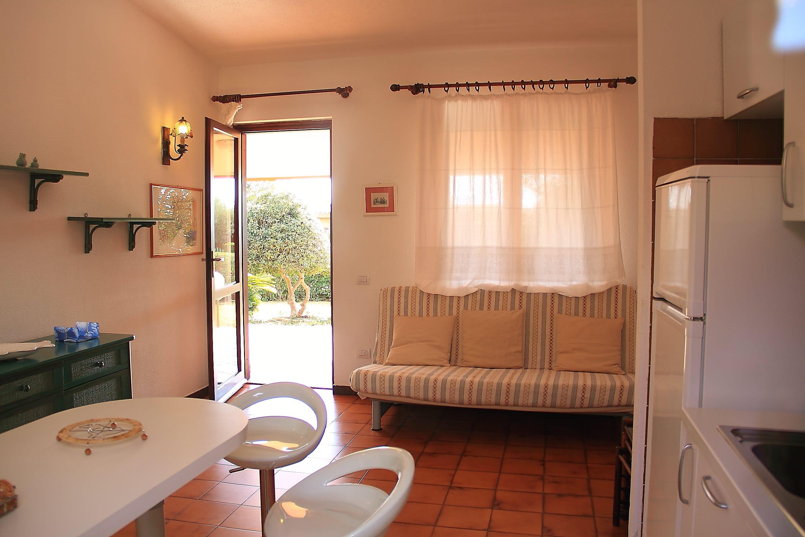 Garten villa 3 room superior piscina rei - Piscina rei village ...
