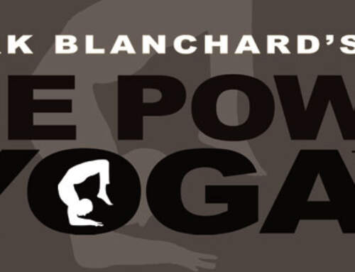 True Power Yoga Sardegna