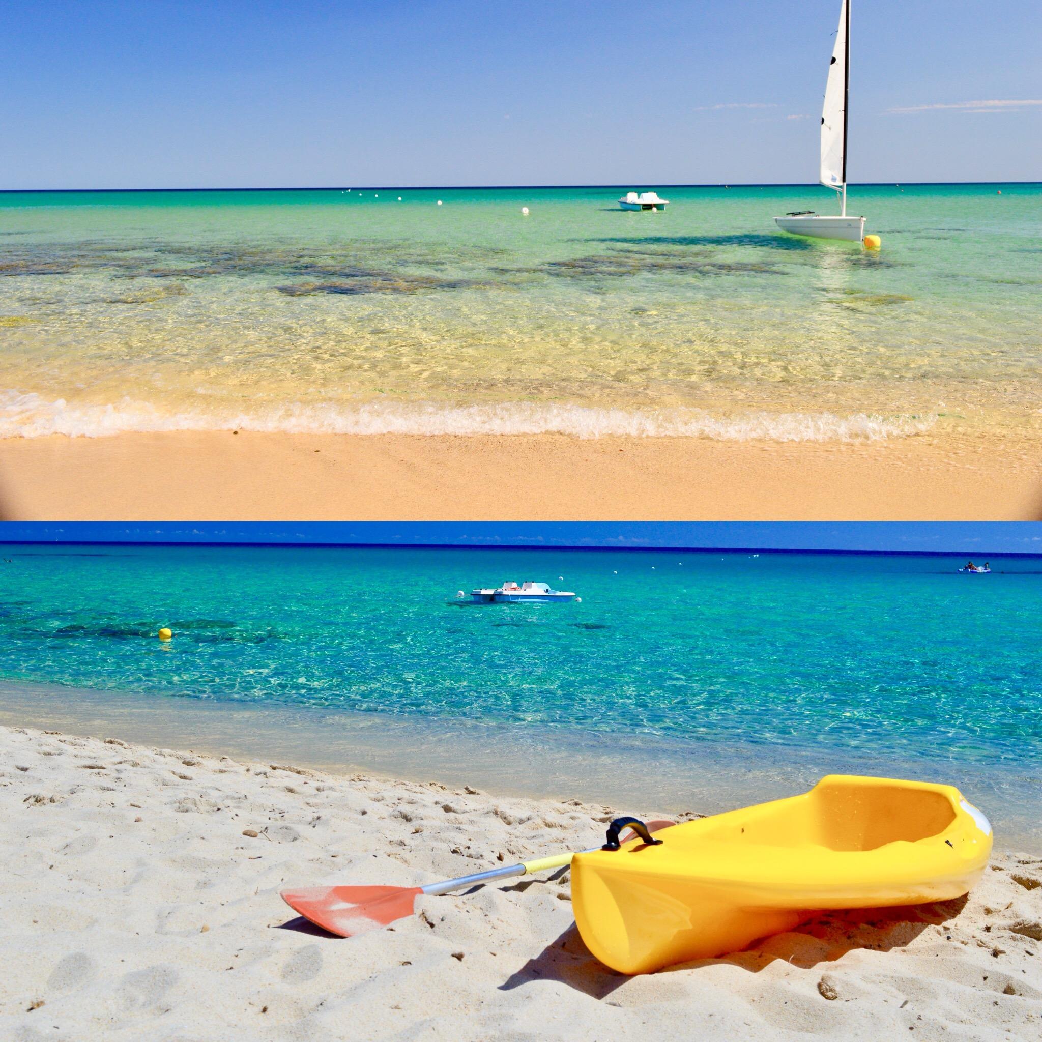 Vacanza in Sardegna - Villaggio Turistico a Costa Rei